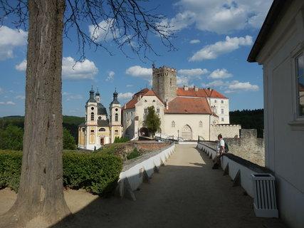 FOTKA - pozvánka na Vranovsko - článek bude koncem týdne