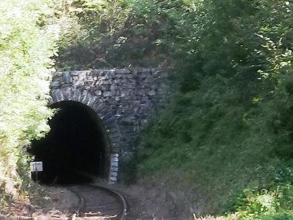 FOTKA - RS Prudká..tunel