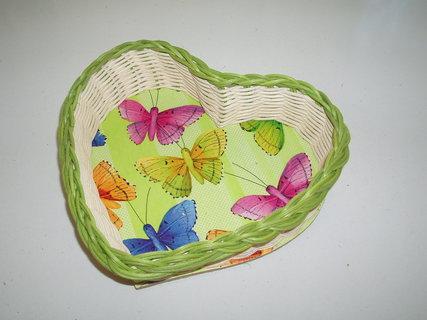 FOTKA - motýlkové srdíčko