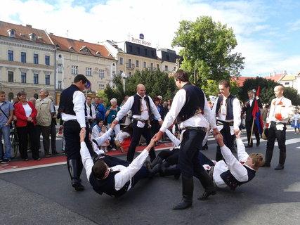 FOTKA - Slovácke slávnosti vína v Uherskom Hradišti5
