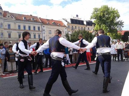 FOTKA - Slovácke slávnosti vína v Uherskom Hradišti6