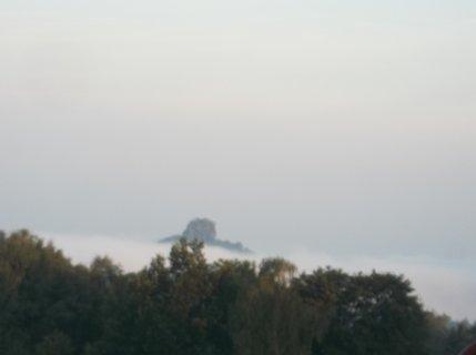 FOTKA - České Švýcarsko,dnes ráno v Janově