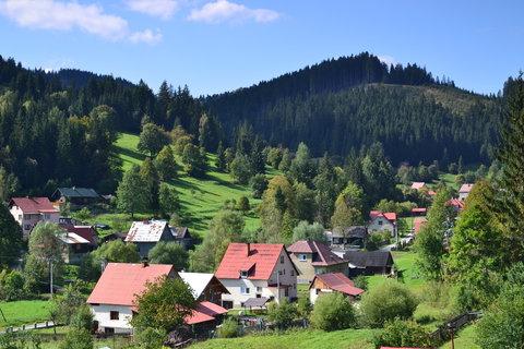 FOTKA - Slovenská Korňa