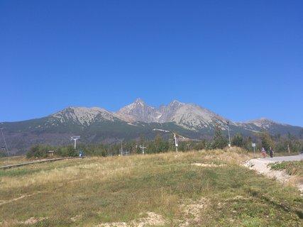 FOTKA - místo naší dovolené - Vysoké Tatry
