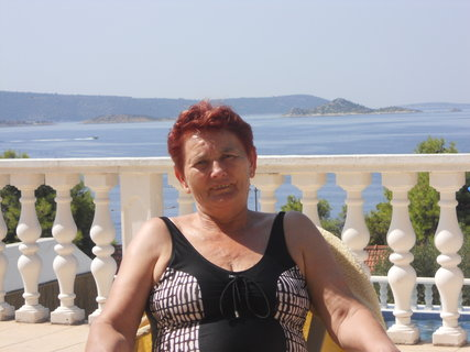 FOTKA - Dovolená Chorvatsko 2012