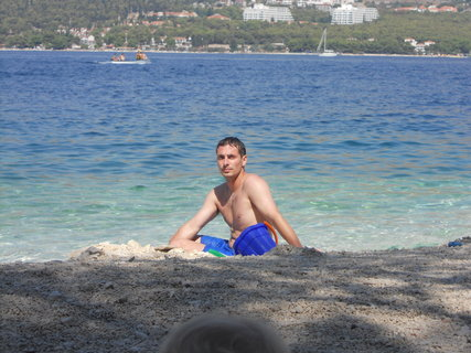 FOTKA - Dovolená Chorvatsko 2012-19
