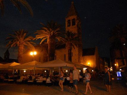 FOTKA - Dovolená Chorvatsko 2012-23