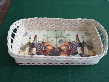 FOTKA - košík na víno 8
