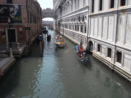 FOTKA - Benátky
