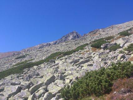 FOTKA - až na vrchol