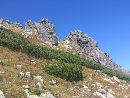 FOTKA - hory - vysoké tatry