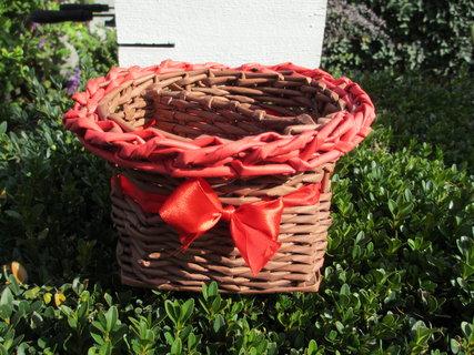 FOTKA - pletení z papíru