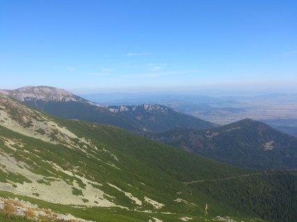 FOTKA - tatranská panoramata
