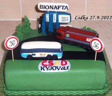 FOTKA - bionafta