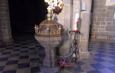 FOTKA - Třebíč - v Bazilice