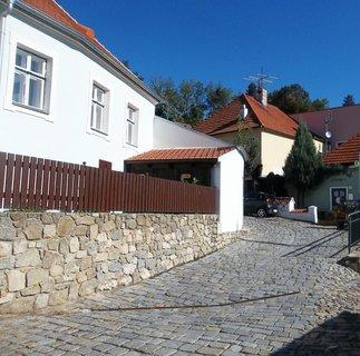 FOTKA - Třebíč - krásné uličky