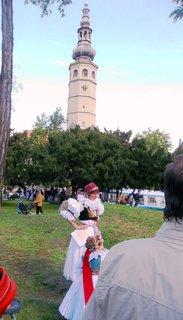 FOTKA - V Tovačově u zámku