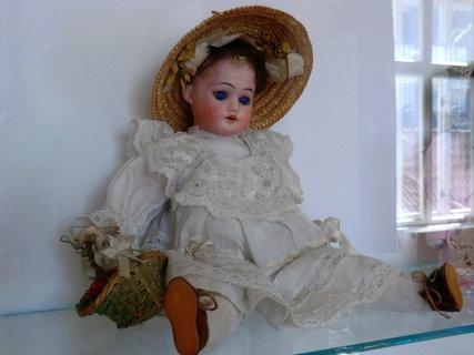 FOTKA - Výstava v muzeu - s čím si hráli babičky a dědečkové