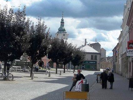 FOTKA - V Tovačově .