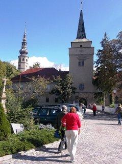 FOTKA - V Tovačově u zámku,