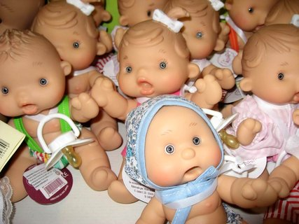FOTKA - Veletrh FOR TOYS, FOR BABIES 4