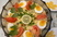 detail salátu