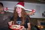 Dojíždí se zbytky z Vánoc :-)