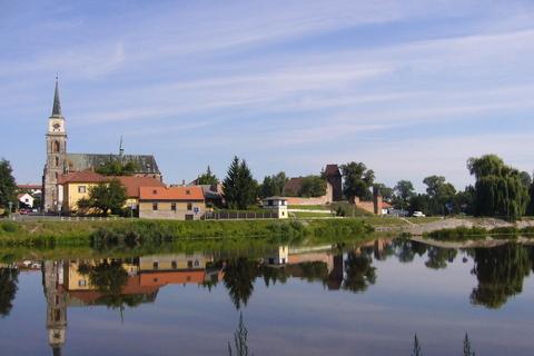 FOTKA - V Nymburce