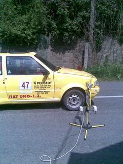 FOTKA - Fiat Uno