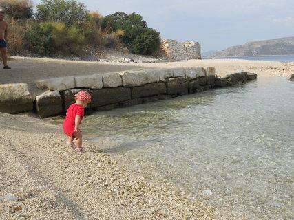 FOTKA - Dovolená Chorvatsko 2012-77