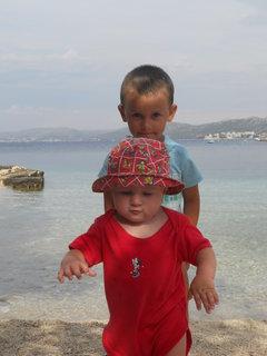 FOTKA - Dovolená Chorvatsko 2012-85