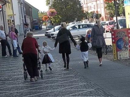 FOTKA - Staré Město..Slovácké hody