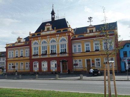 FOTKA - Staré Město..Radnice