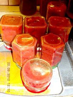 FOTKA - ovocná marmeláda