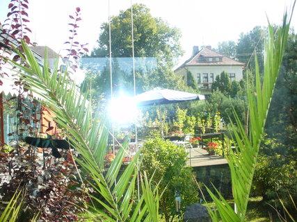 FOTKA - Součástí je  i letní zahrada pro relax