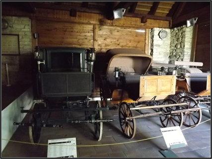 FOTKA - Muzeum Fojtství v Kopřivnici 5