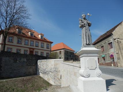 FOTKA - krásné město Slaný - více ve starším článku o Slánsku zde - http://www.chytrazena.cz/slanskem-krizem-krazem-18911.html