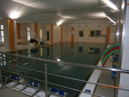 FOTKA - Hamzova lečebna-bazen