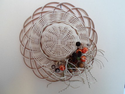 FOTKA - klobouček