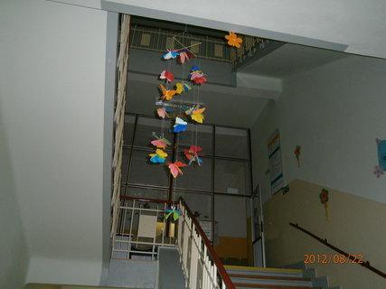 FOTKA - Hamzova odborná léčebna pro děti a dospělé-dětsky pavilon,,,