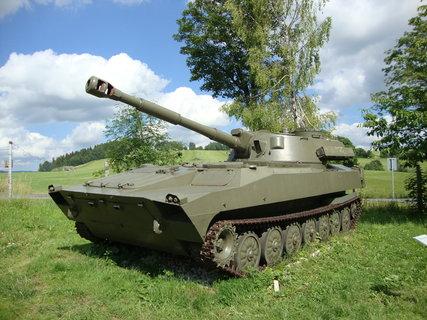 FOTKA - tank