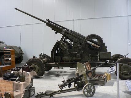 FOTKA - vojenské muzeum
