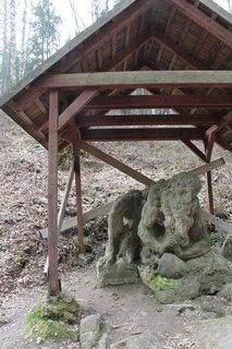 FOTKA - další socha