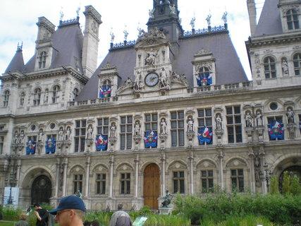 FOTKA - Hôtel de ville de Paris