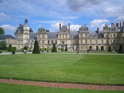 FOTKA - Fontainebleau