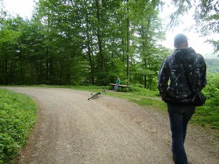 FOTKA - cesta na Nový Hrad 33