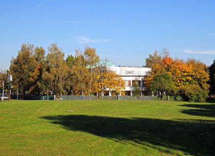 FOTKA - podzim vstoupil do na�eho m�sta