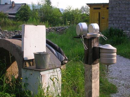 FOTKA - Sljudljanka 4 - koupelna