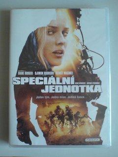 FOTKA - DVD Speciální jednotka