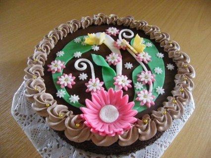 FOTKA - dort od kamarádky po x